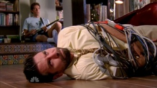 Chuck 03x13 : Chuck Versus the Other Guy- Seriesaddict